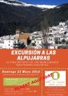 EXCURSIÓN A LAS ALPUJARRAS AGOTADAS