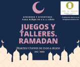 juegos ramadan