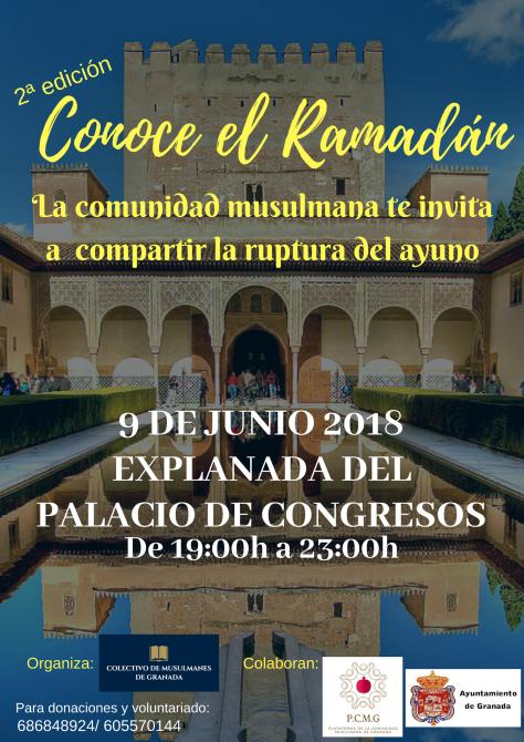 Conoce el ramadan-2 vom plataforma
